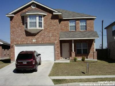 Single Family Home For Sale: 6530 Sabine Pass