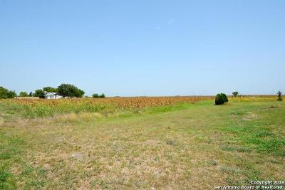 New Braunfels Residential Lots & Land New: 0 & 0 Pieper Rd