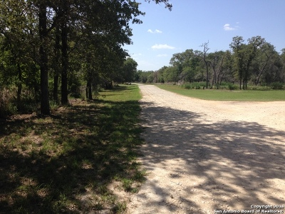 Wilson County Residential Lots & Land New: 0000 Virginia Ln