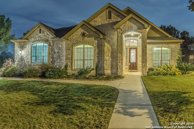 New Braunfels TX Single Family Home New: $499,000