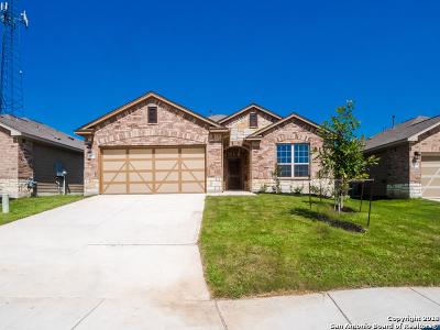 San Antonio Single Family Home Back on Market: 7819 Harvest Bay