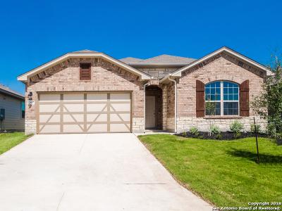 San Antonio Single Family Home Back on Market: 7815 Harvest Bay