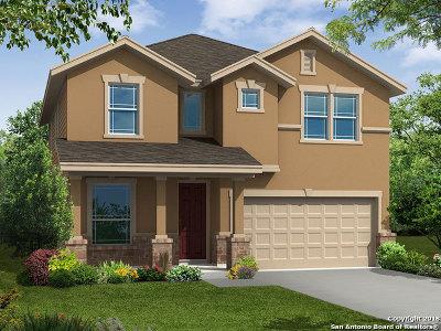 San Antonio TX Single Family Home New: $264,990