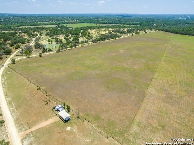 Boerne Residential Lots & Land New: 18 Langbein Rd