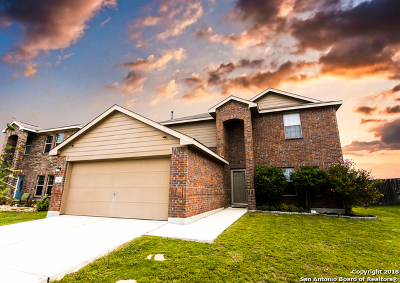 Single Family Home For Sale: 927 Three Wood Way