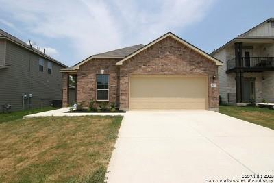 Single Family Home Back on Market: 9632 Rousseau