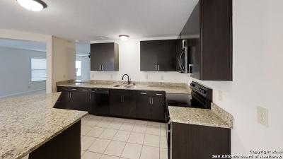 San Antonio TX Single Family Home New: $266,000