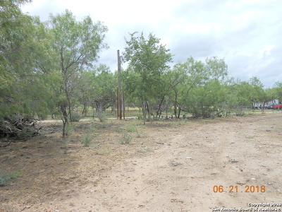 San Antonio Residential Lots & Land New: 4715 S Foster Rd
