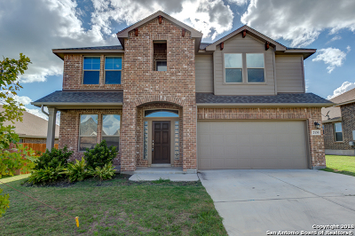 New Braunfels Rental Price Change: 2130 Dove Crossing Dr