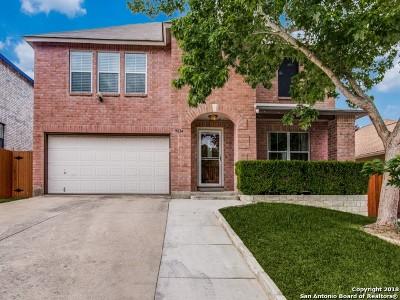 San Antonio TX Single Family Home New: $228,900