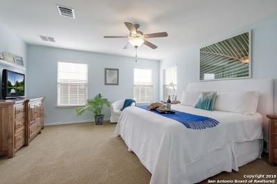 San Antonio Single Family Home New: 2518 Villa Rufina