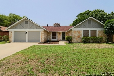 San Antonio Single Family Home New: 1931 Ridge Park St
