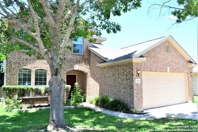 San Antonio Single Family Home New: 8927 Redbud Woods