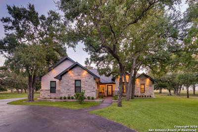 Horseshoe Bay TX Single Family Home Active Option: $700,000
