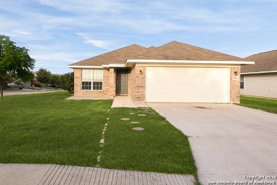 San Antonio Single Family Home New: 1714 Coxwold Ct