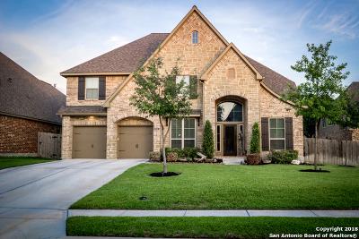 New Braunfels Single Family Home New: 2351 Oak Crossing