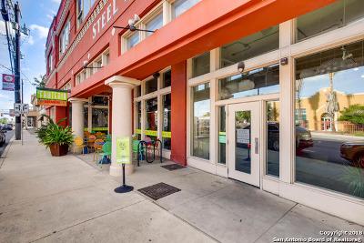 San Antonio Condo/Townhouse New: 1401 S Flores St #125