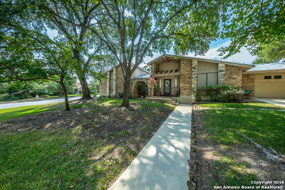 New Braunfels Single Family Home New: 203 Elmwood Dr