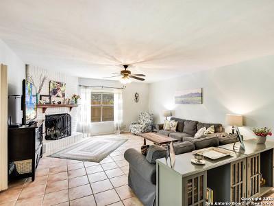 San Antonio Single Family Home For Sale: 3411 Pecan Gap