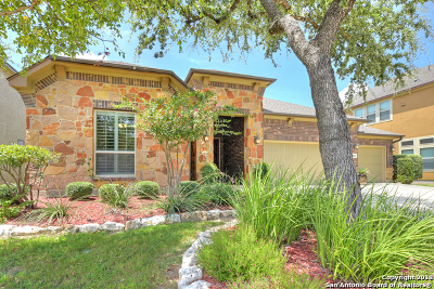 Rogers Ranch Single Family Home For Sale: 18523 Golden Maize