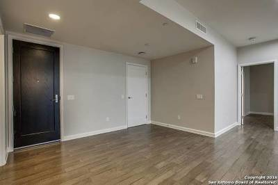 San Antonio Condo/Townhouse For Sale: 4242 Broadway St #1502/