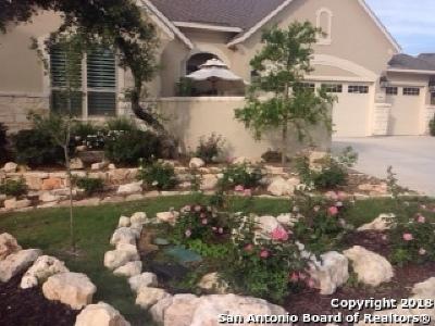 San Antonio TX Single Family Home New: $535,000