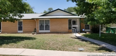 San Antonio Single Family Home New: 7215 Bellbrook Dr