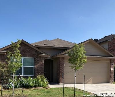 San Antonio Single Family Home New: 7122 Galaxy Brook