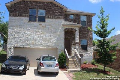 San Antonio Single Family Home New: 6710 Prescott Dam