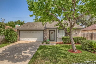 San Antonio Single Family Home New: 5755 Larkdale Dr