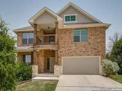 Cibolo Single Family Home New: 5522 Kingswood St