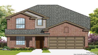 Guadalupe County Single Family Home New: 1565 Gateshead Drive
