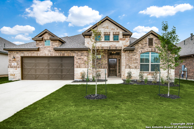 New Braunfels Single Family Home New: 626 Mission Hill Run