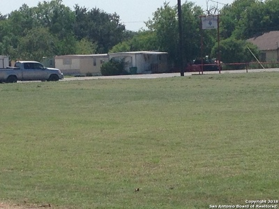Wilson County Residential Lots & Land New: 0000 Plainview