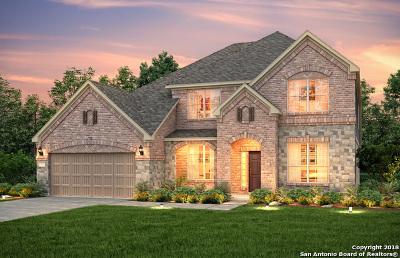 San Antonio Single Family Home New: 2923 Bright Skies