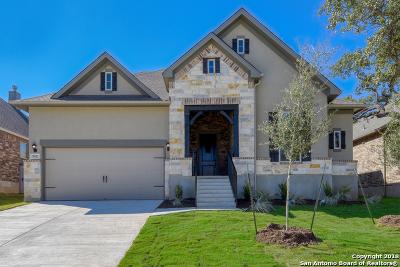 Fair Oaks Ranch Single Family Home For Sale: 29011 Stevenson Gate