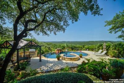 San Antonio Single Family Home New: 1414 Bobbins Ridge