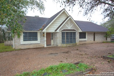 Karnes County Single Family Home For Sale: 422 Cottonwood St