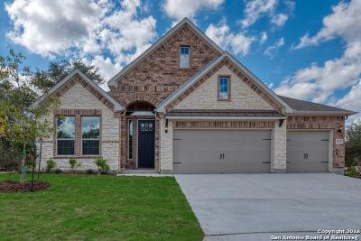 Fair Oaks Ranch Single Family Home Price Change: 29039 Pfeiffers Gate