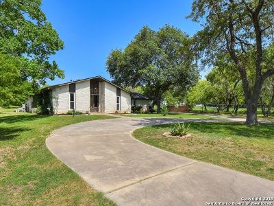San Antonio Single Family Home New: 331 E Quill Dr