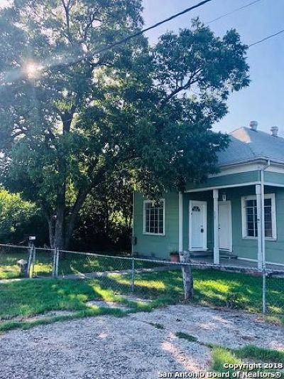San Antonio Single Family Home New: 127 E Drexel Ave