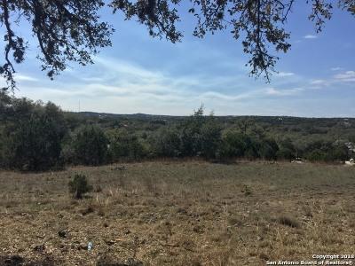 Boerne Residential Lots & Land For Sale: Lot 76 Sunriver