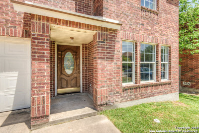 Bexar County Single Family Home For Sale: 338 Territory Oak