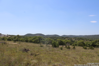 Boerne Residential Lots & Land New: 272 High Point Ranch Rd