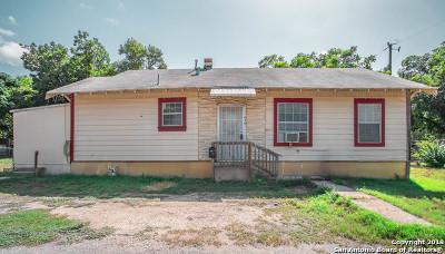 San Antonio TX Single Family Home New: $101,500