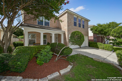 San Antonio TX Single Family Home New: $200,000