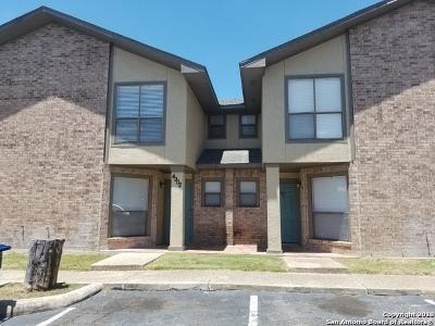 Bexar County Multi Family Home New: 4902 Ali Ave