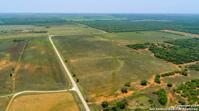 Atascosa County Farm & Ranch For Sale: Tbd Cr 314