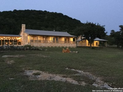 Farm & Ranch New: 4494 Fm 2107