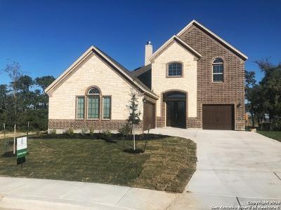 San Antonio Single Family Home New: 434 Tahoe Ave